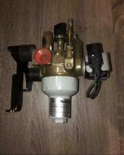 VW Gasdruckregler 2K0906011 Teleflex CNG Erdgas Caddy Touran