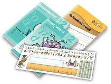 Fundations Level 2 Student Consumables