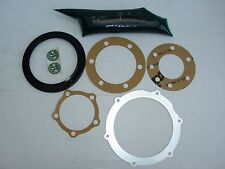 LAND ROVER DEFENDER SWIVEL HOUSING OIL SEAL, RETAINER, GASKETS & ONE SHOT GRASE