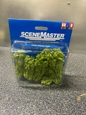 HO/N Scale Walthers SceneMaster 949-1151 Spring Trees pkg (10)