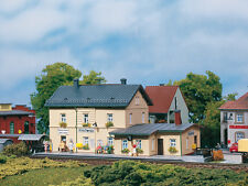 Auhagen 13231 scala TT, Stazione Altmittweida #nuovo in confezione originale#