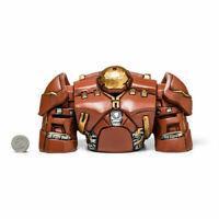 Avengers Age of Ultron Iron Man Hulkbuster Coin Piggy Bank Marvel Disney