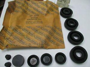 AC Ace & AC Aceca  rear wheel cylinder axle brake kit Girling NOS SP2057
