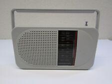 Soundesign 2204 Portable Emergency Am-Fm 2 Band Portable