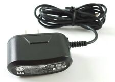 GENUINE STA-U35WR Home/Travel Cell Phone Charger Power Supply for LG Xpression 2