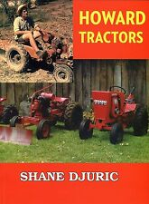 Howard Tractors by Shane Djuric
