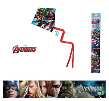 Official Marvel Avengers Assemble Kite Fast Delivery