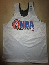 1998 NBA All-Star Game Player Champion #34 Game Worn Practice Jersey XL