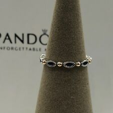 NEW! Authentic Pandora Always and Forever Ring #190873-50 (5) RETIRED