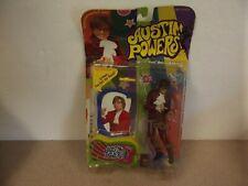 1999 Austin Powers Mcfarlane Toys Action Figure Signed