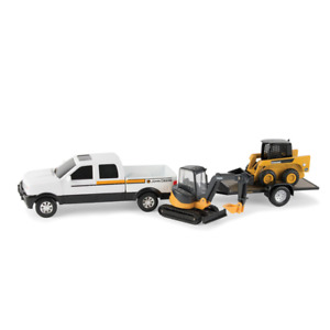 Tomy John Deere Construction Set