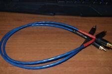 NORDOST BLUE HEAVEN Interconnect 0,6 m, cavo cinch