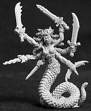 Reaper Miniatures Dark Heaven Legends 02633 Vandorendra Demon