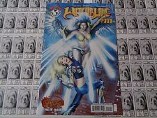 Witchblade (1995) Top Cow/Image - #111, Murder Investigation, Marz/Ross, NM-