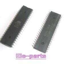 10 PCS AT89S52-24PU DIP-40 89S52-24PU 8-bit Microcontroller