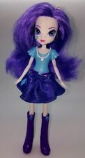 "My Little Pony G4 Equestria Girls Collection ""RARITY"" 2014"