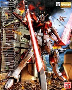 BANDAI MG 1/100 plastic model kit SEED Destiny Sword Impulse Gundam AU STOCK