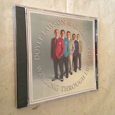 DOYLE LAWSON & QUICKSILVER CD WINDING THROUGH LIFE SUG-CD-3886