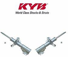 NEW KYB 2 Front Struts Shocks Mazda Protege 2000-2003