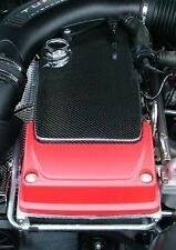 REAL CARBON FIBRE ROCKER / COIL COVER FG TURBO FORD XR6 G6E FPV TYPHOON F6