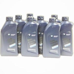 8 Liter Original BMW TwinPower Turbo 5W-30 Motoröl Longlife-04 LL04 8L