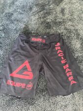Gracie Barra Shorts