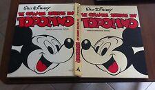LE GRANDI STORIE DI TOPOLINO 1a STAMPA 1979