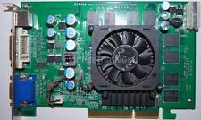 Repair Kit, EVGA 7600 GS Video Card, 10 Capacitors Only
