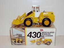 JCB 430 Wheel Loader - 1/35 - NZG #251- MIB