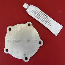 IRD blanking plate kit for Land Rover Freelander 1 transfer box unit gearbox fix