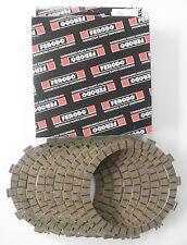 FERODO DISCHI FRIZIONE GUARNITI HONDA XL 600 V TRANSALP 1987 1988 1989 1990 1991