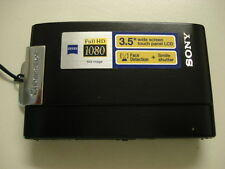 LikeNew SONY CyberShot DSC-T200 Digital Camera Black