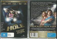 THE HOLE CHRIS MASSOGLIA HALEY BENNETT TERI POLO BRUCE DERN SCARY FUNNY NEW DVD
