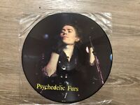 Psychedelic Furs Picture Disc  EXCELLENT CONDITION
