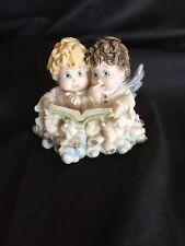 Heaven's Bundles Peter & Paulette Publisher's Clearinghouse Collectibles Angels