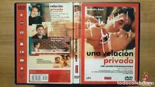 !!! UNA RELACION PRIVADA !!! NUEVA PRECINTADA  *** EDIC. EN ESPAÑOL