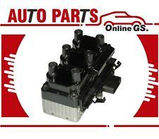 Ignition Coil Pack for Volkswagen GOLF 1998-03 & JETTA 1999-02, 2.8L V6 GTI VR6