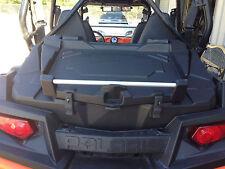 Quadboss Cargo Bed Storage Box Trunk RZR 800 S 2008-2014 2 & 4 Seaters
