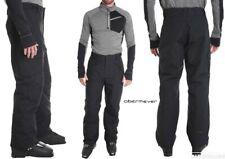 new nwt OBERMEYER cargo snow ski pants waterproof insulated men 3xl short inseam