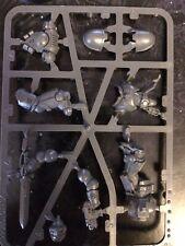 Primaris Lieutenant lt wake the dead LE kill team Warhammer 40k Space Marine