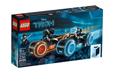LEGO  Ideas - TRON: Legacy - 21314 - BNISB - AU Seller - New