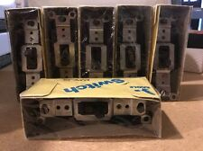 (6 Pcs On This Lot) 1242-7B / 4 Way Switch