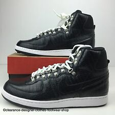 NIKE TERMINATOR HI ENG TZ from 2009 RARE TIER 0 ZERO DEAD STOCK MENS SHOES UK 10