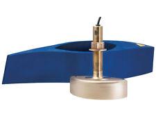 Through-hull Transducer for 1kw Bronze Sonar plus Temperature B258