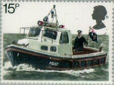 GREAT BRITAIN -1979- 150th Anniversary of Metropolitan Police - MNH Stamp - #878