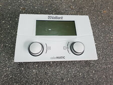 Vaillant calorMATIC VRT 392 Raumtemperatur Regler Art.Nr.0020028505 - TOP -