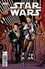 STAR WARS #23 (Marvel, 2016) NM/NR - 1st print w code - FREE SHIP!