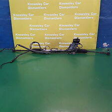 VOLKSWAGEN POLO MK4 05-10 1.4 PETROL POWER STEERING RACK