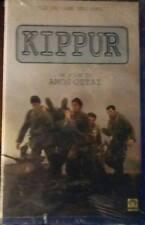 """AMOS GITAI """" KIPPUR """" VHS"""