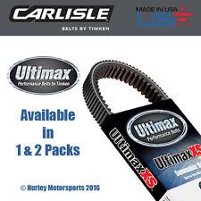 Carlisle Ultimax XS High Performance Snowmobile Belt - XS802